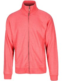 Sweat Jacke - Summer Red