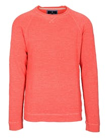 ORGANIC COTTON Pullover - Watermelon