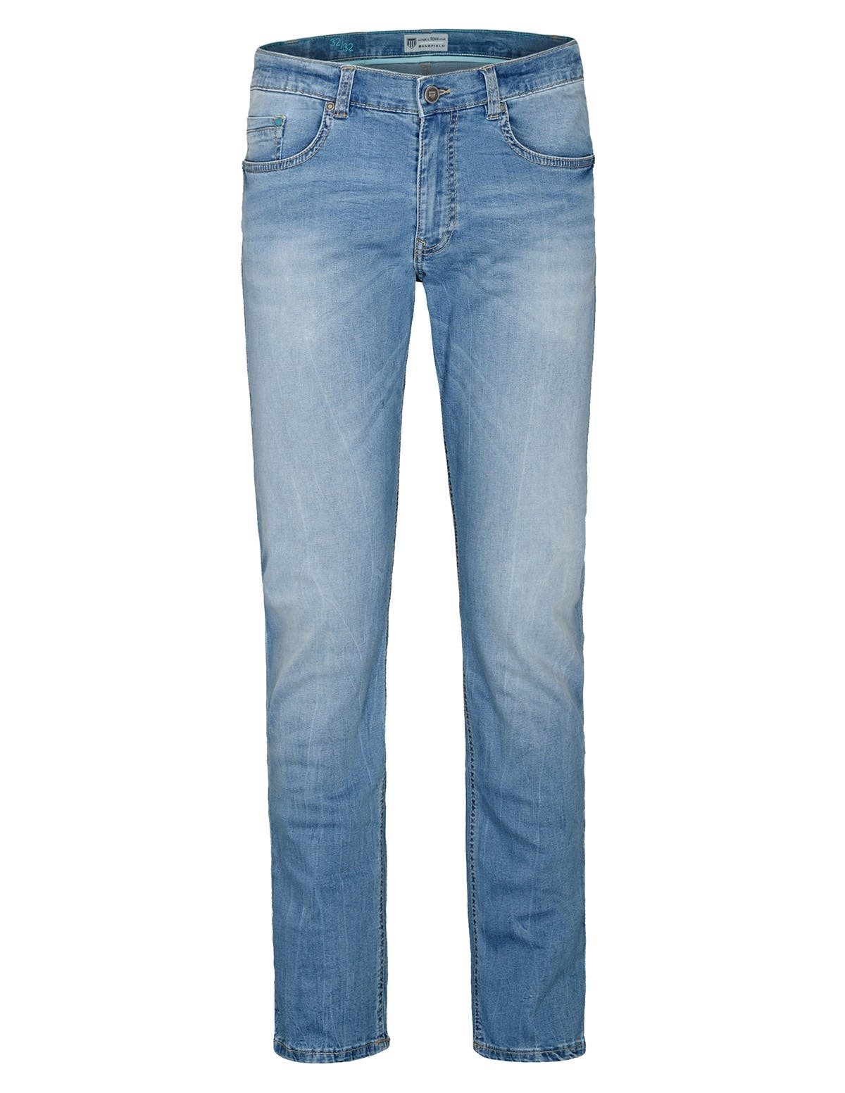 Jeans - Light Blue