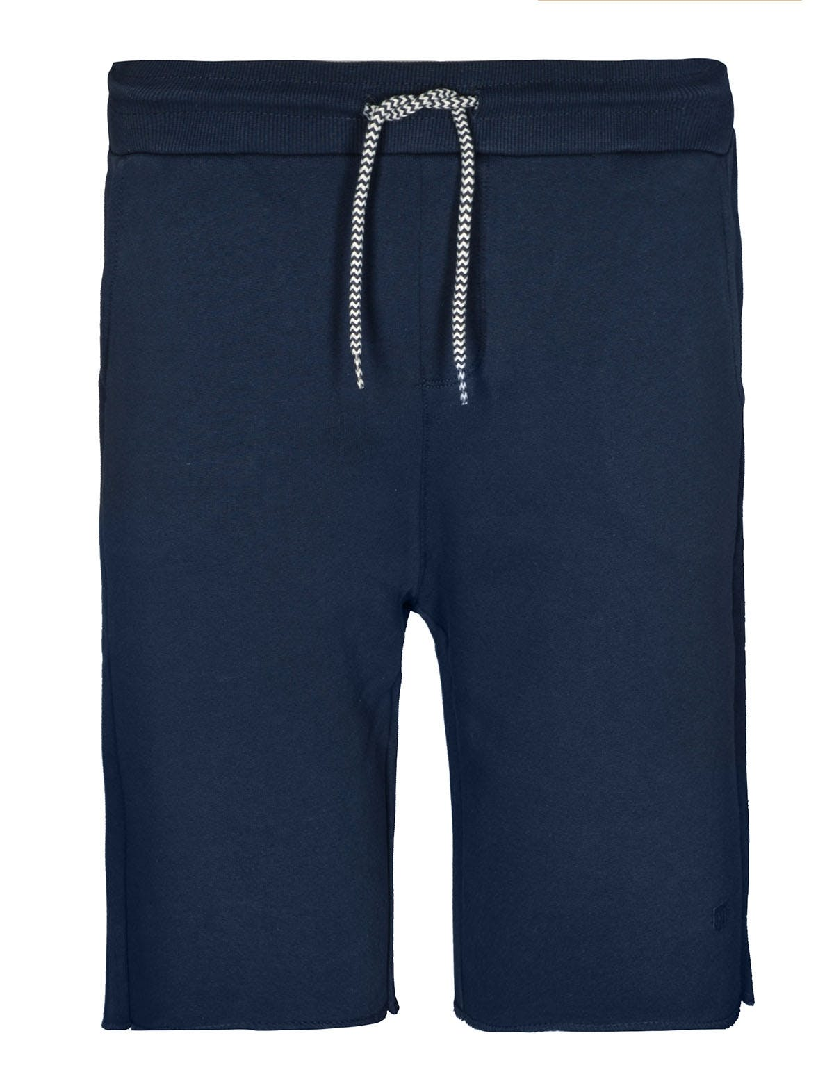 Sweat Bermuda - Blue Navy