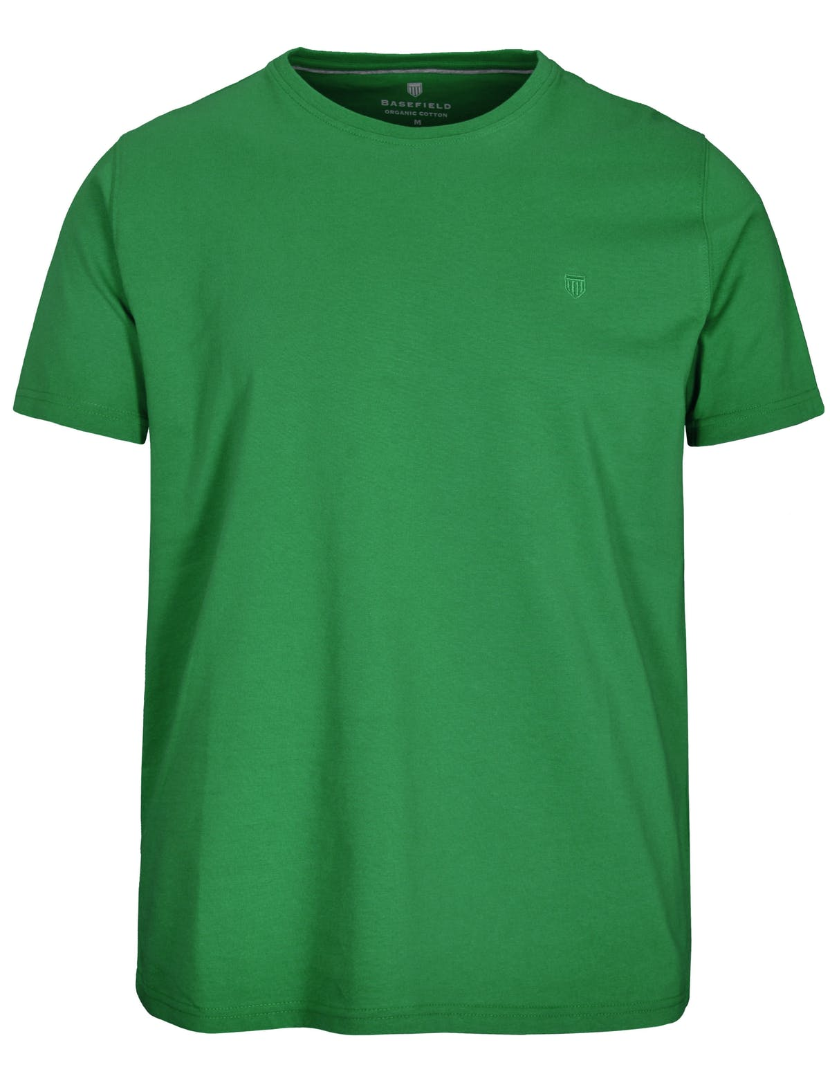 ORGANIC COTTON T-Shirt - Green
