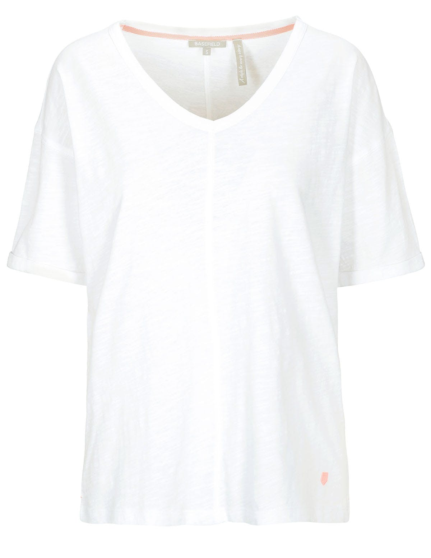 T-Shirt VANESSA - Bright White
