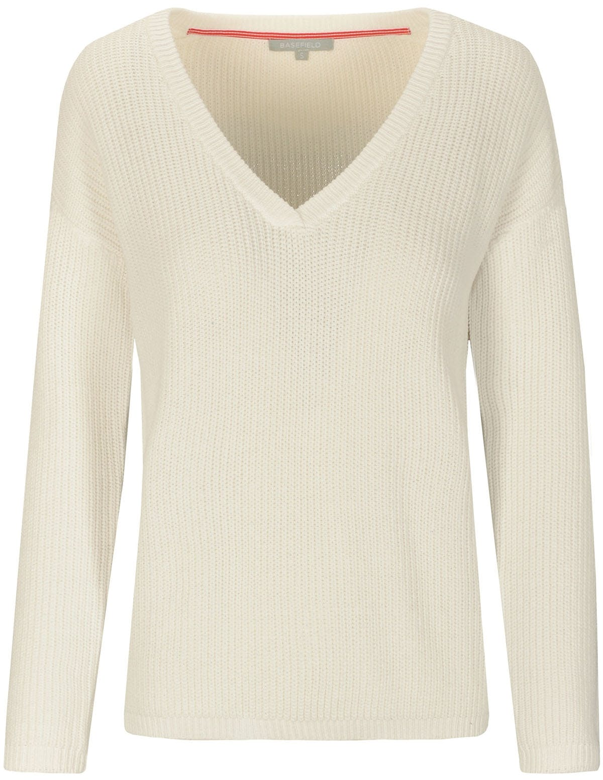Pullover CHARLY - Bright White