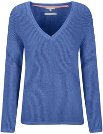 Pullover CHARLY - River Blue